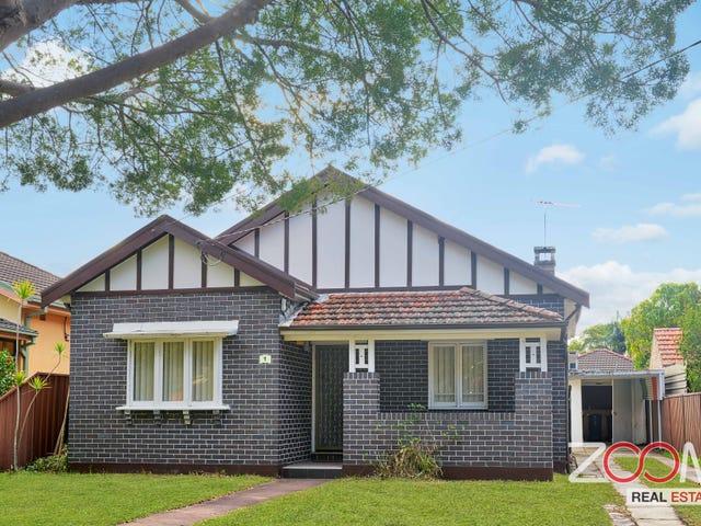 1 Yandarloo Road, Croydon Park, NSW 2133