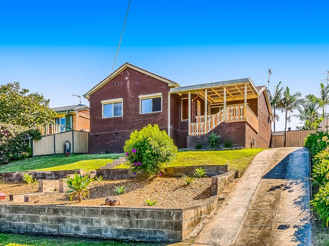 60 Stanley Avenue, Farmborough Heights, NSW 2526