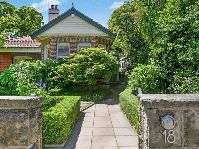 18 Phillips Street, Neutral Bay, NSW 2089