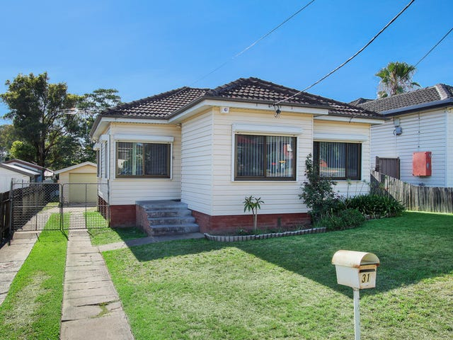 31 Mort Street, Blacktown, NSW 2148