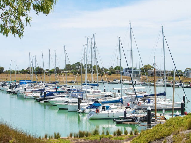 Marina Berth Martha Cove Waterways, Safety Beach, Vic 3936