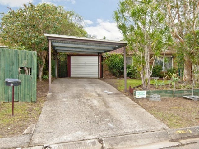 5 Bella Court, Eagleby, Qld 4207
