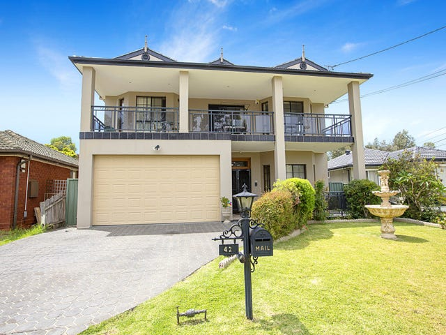 42 Murphy Avenue, Liverpool, NSW 2170