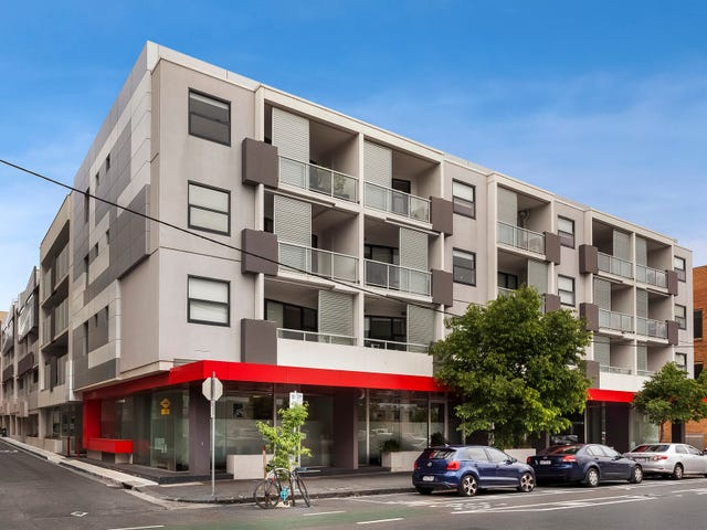 103/25 Oxford Street, North Melbourne, Vic 3051