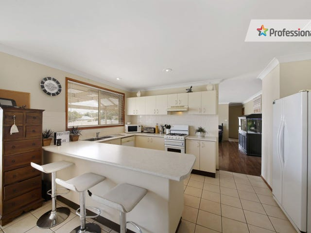 2 Dorcas Place, Rosemeadow, NSW 2560