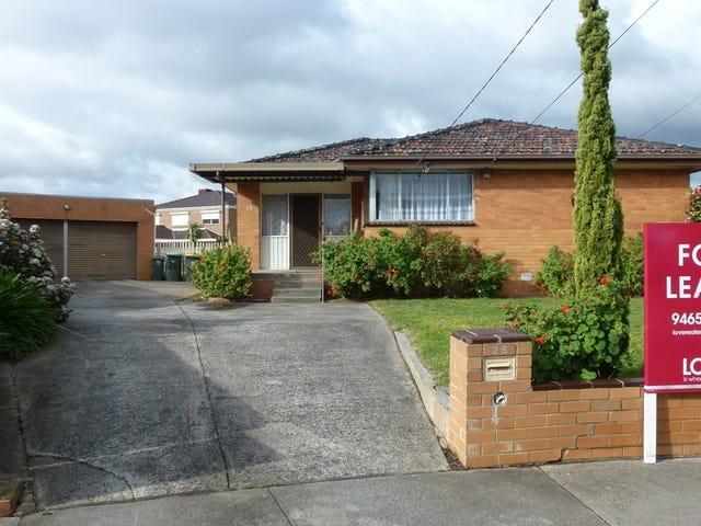28 Tandarra Crescent, Lalor, Vic 3075