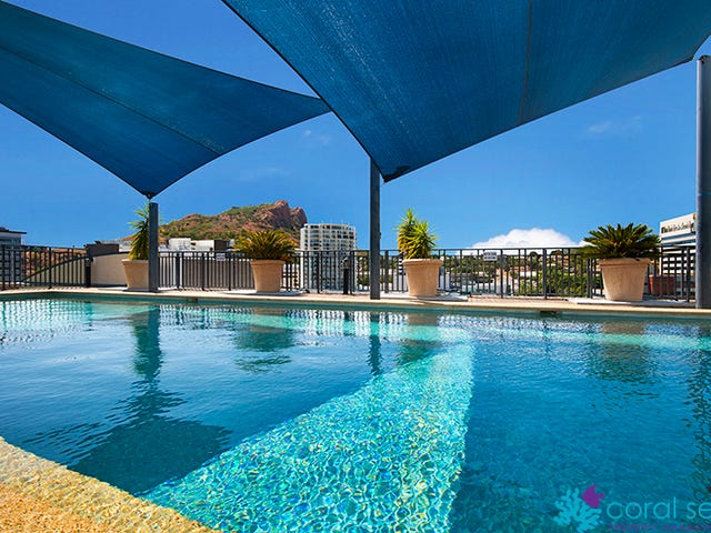 18/86 Ogden Street, Townsville City, Qld 4810