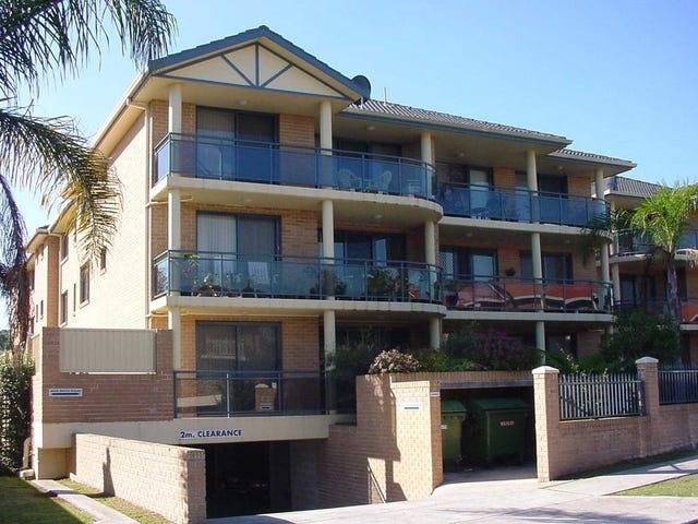 8/9 - 13 Myrtle Road, Bankstown, NSW 2200