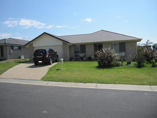 6 Harrier Place, Lowood, Qld 4311