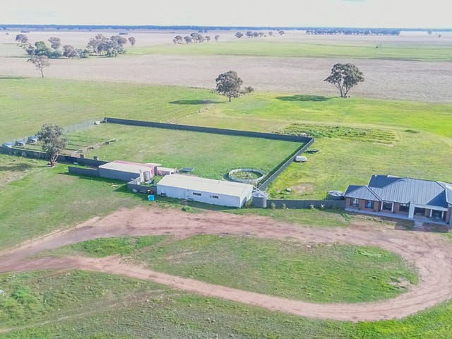 617 Oswalds Road, Campbells Forest, Vic 3556