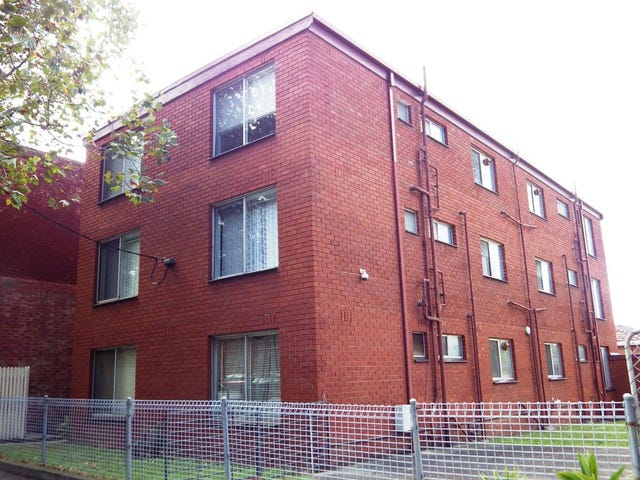 2/19 Rankins Road, Kensington, Vic 3031