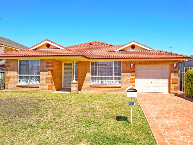 16 Waringa Crescent, Glenmore Park, NSW 2745