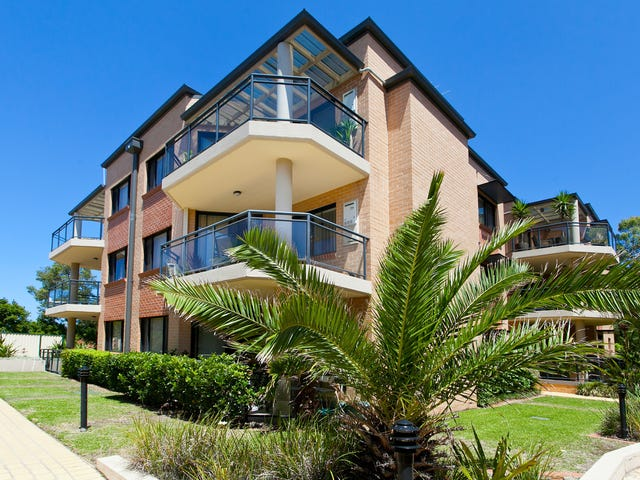 38/1-7 Mansfield Avenue, Caringbah, NSW 2229