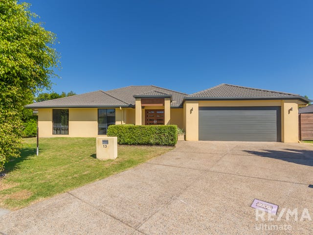 13 Moses Court, Caboolture, Qld 4510