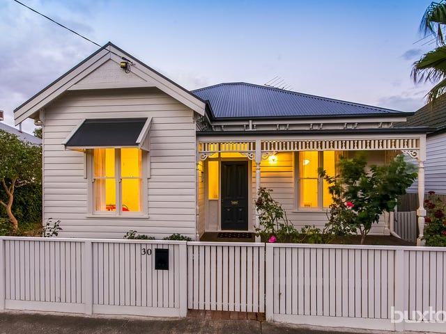 30 McDougall Street, Geelong West, Vic 3218
