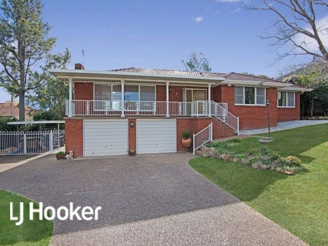 18 Whitling Avenue, Castle Hill, NSW 2154