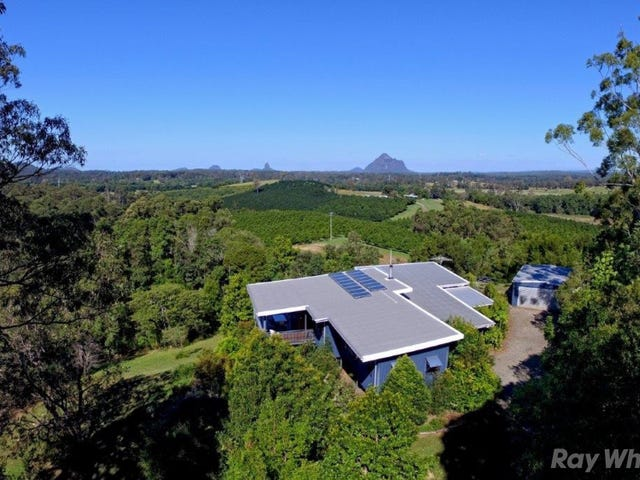 213 Candle Mountain Drive, Maleny, Qld 4552
