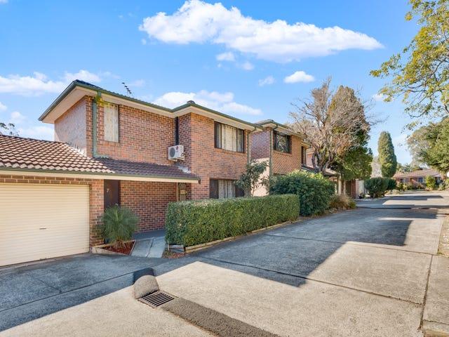 7/1 Mary Street, Macquarie Fields, NSW 2564