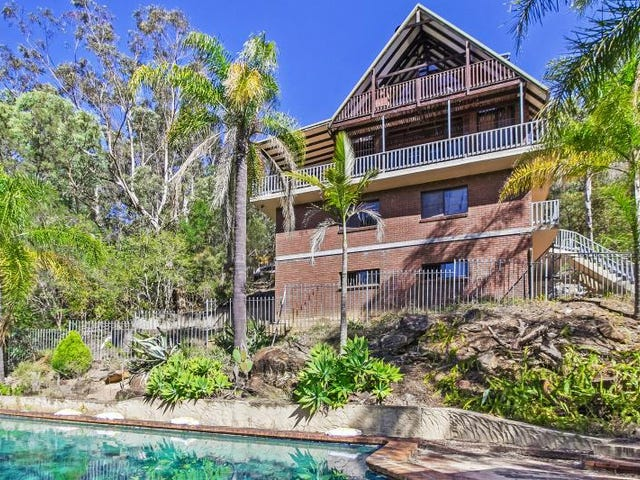 440 St Albans  Road, Lower Macdonald, NSW 2775