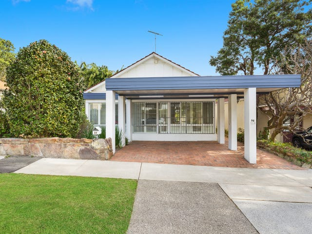 94 Balfour Road, Bellevue Hill, NSW 2023