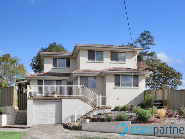 2 Manning Place, Seven Hills, NSW 2147