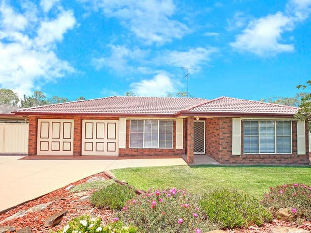 18 Cartwright Place, Glenmore Park, NSW 2745