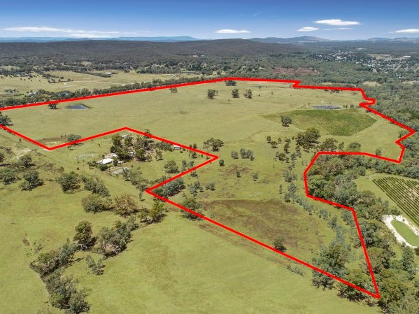 401 Northern Highway, Heathcote, Vic 3523