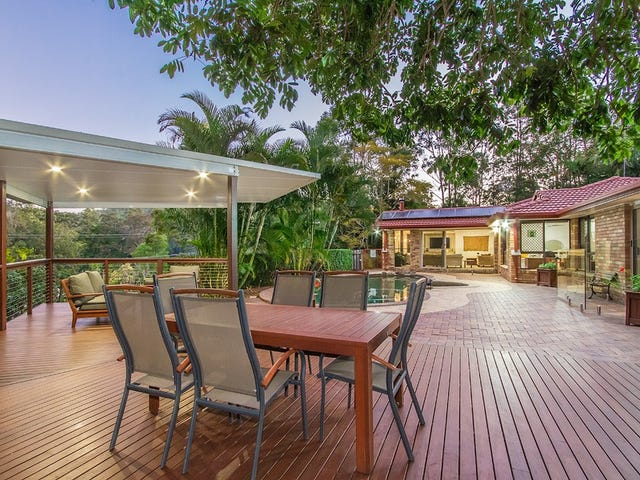 27 Monday Drive, Tallebudgera Valley, Qld 4228