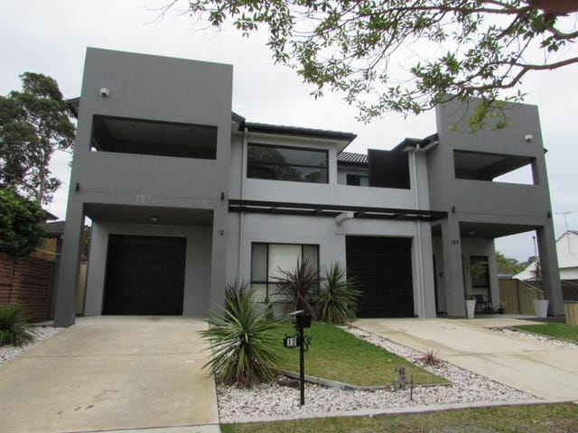 12 Little Rd, Bankstown, NSW 2200