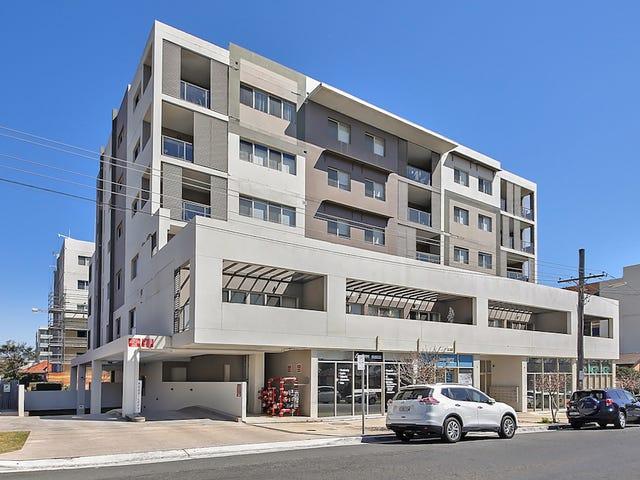 25/17 Warby Street, Campbelltown, NSW 2560
