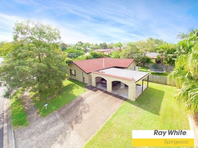 23 Brompton Street, Rochedale South, Qld 4123