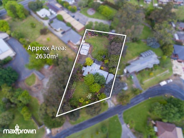 13 Marna Street, Healesville, Vic 3777