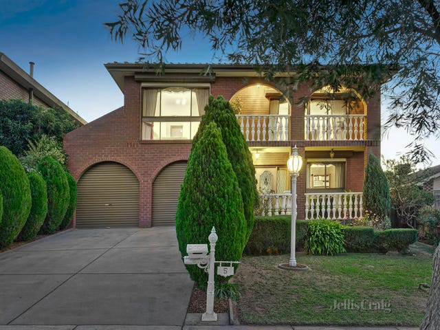5 Chiswick Court, Templestowe, Vic 3106