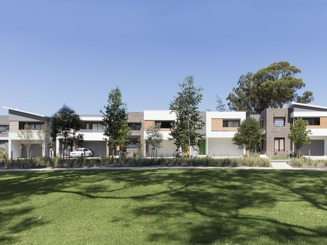 Fairwater Boulevard, Blacktown, NSW 2148