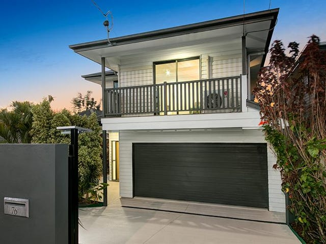 76 Stanley Rd, Camp Hill, Qld 4152