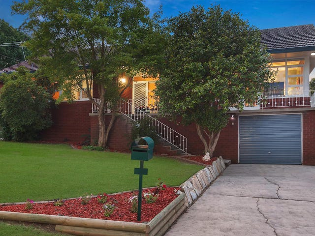 19 Landscape Street, Baulkham Hills, NSW 2153