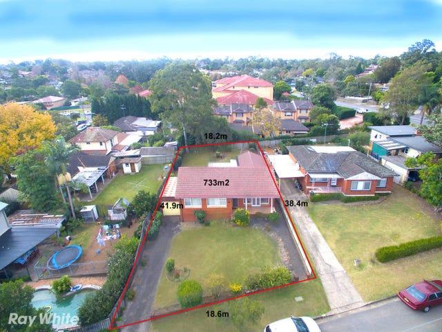 5 Rembrandt Drive, Baulkham Hills, NSW 2153
