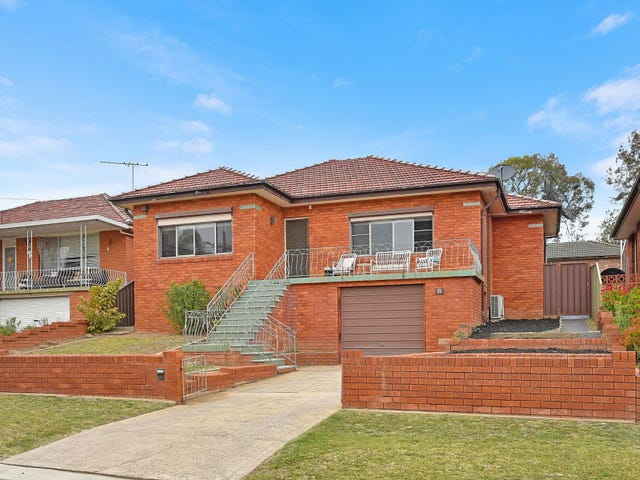 8 Forshaw Avenue, Chester Hill, NSW 2162