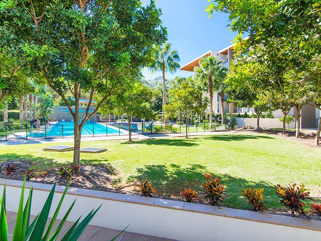 23 Olive/154  Musgrave Avenue, Southport, Qld 4215