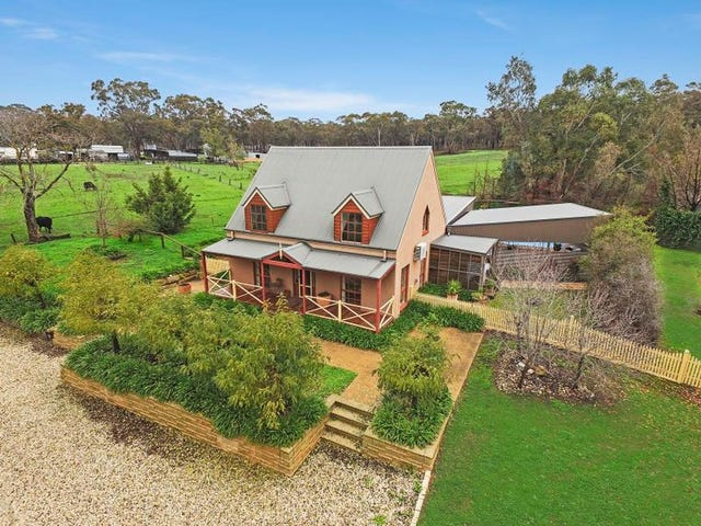5603 Calder Highway, Big Hill, Vic 3555