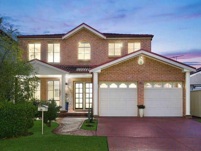 26 Elwin Street, Peakhurst, NSW 2210