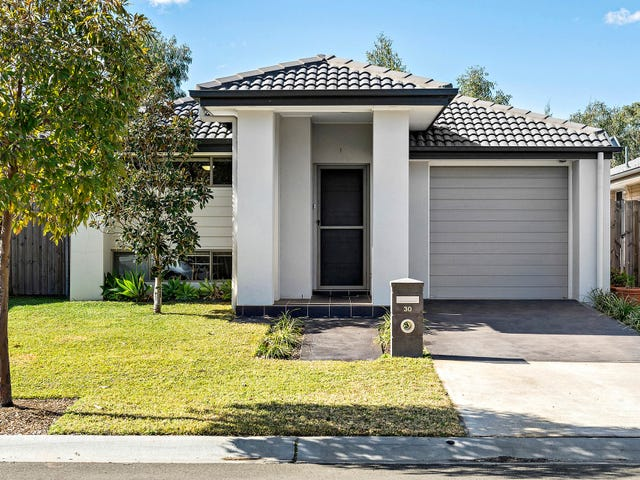 30 Shellbourne Place, Cranebrook, NSW 2749