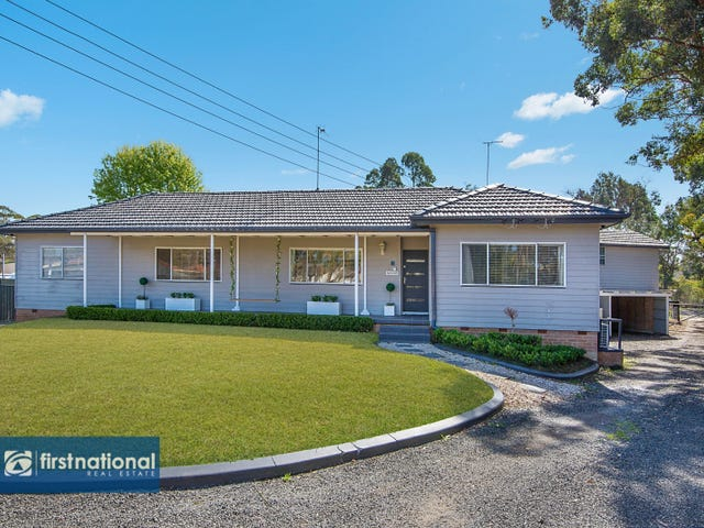 7 Warrina Place, Londonderry, NSW 2753