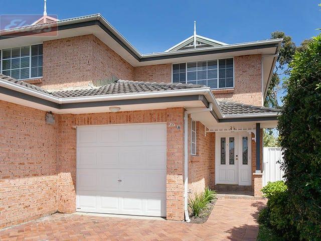 29A Sylvan Street, Sylvania, NSW 2224