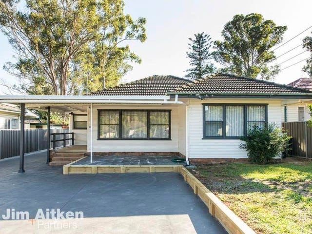 155 Jamison Road, South Penrith, NSW 2750