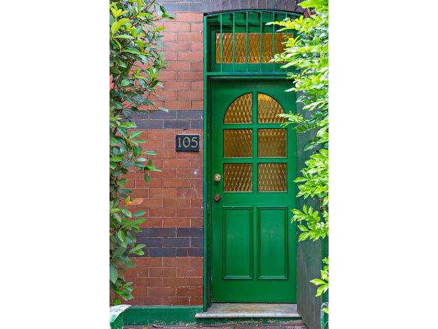 105 Balmain Road, Leichhardt, NSW 2040