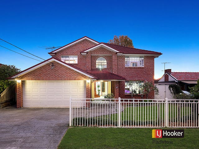 128 Faraday Road, Padstow, NSW 2211