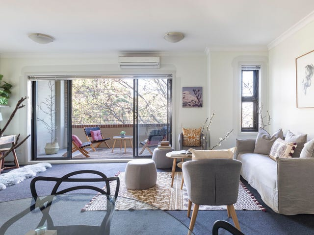 11/1-3 Coronation Avenue, Petersham, NSW 2049