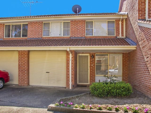 12/81 Lalor Road, Quakers Hill, NSW 2763