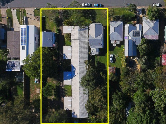 25-29 Alfred Street, Woody Point, Qld 4019